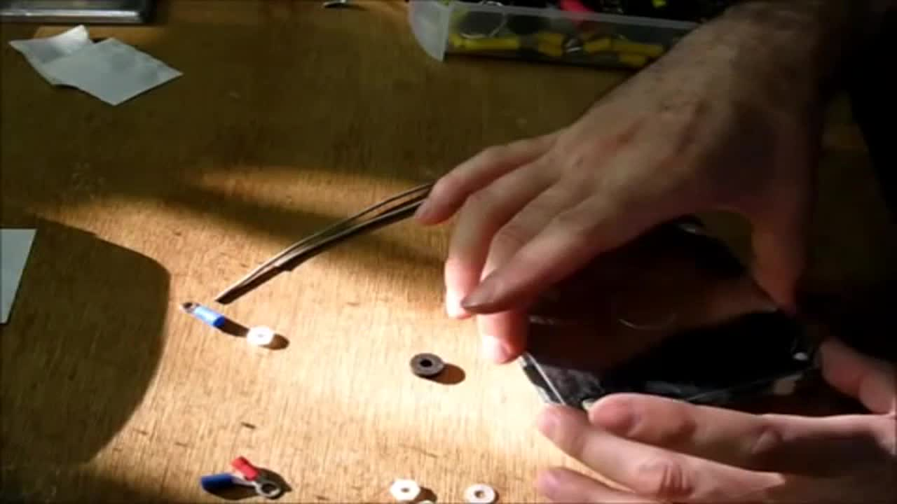 Make a Water Capacitor - Hydrogen Booster Using Radiant Energy