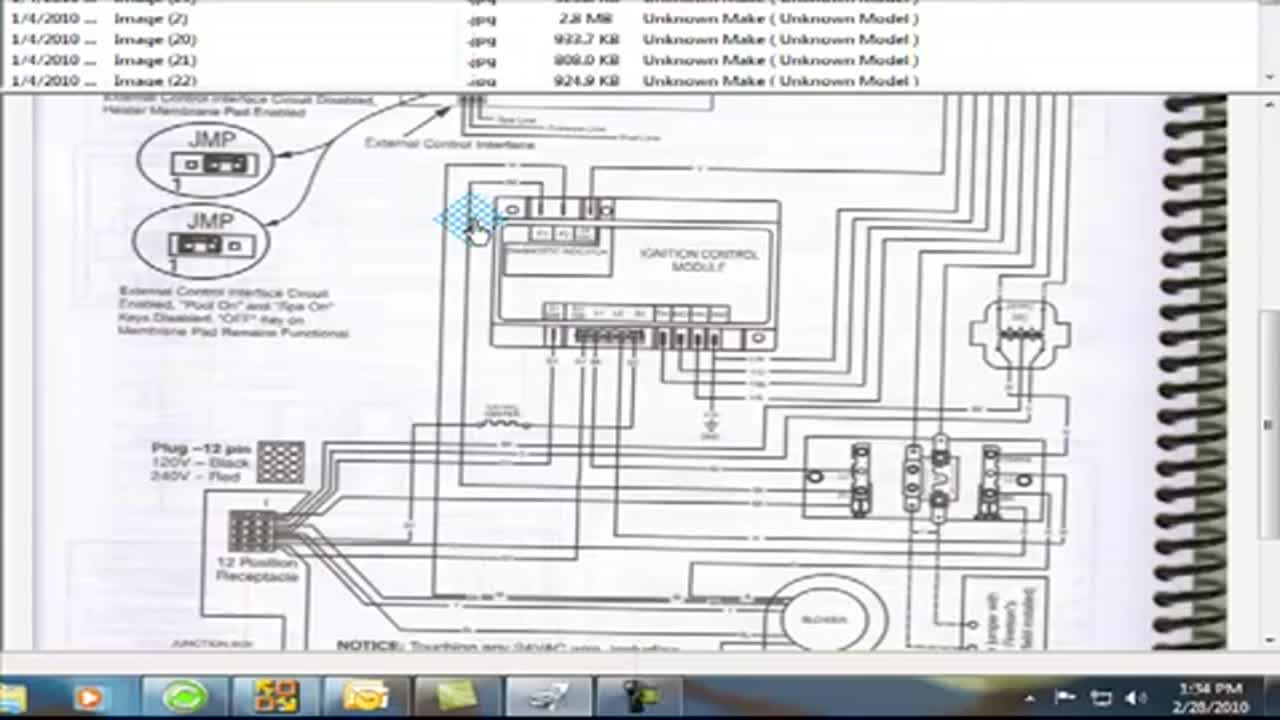 Max-E -Therm wiring Diagram pool and spa.mp4