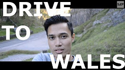 EP2. DRIVE TO WALES!