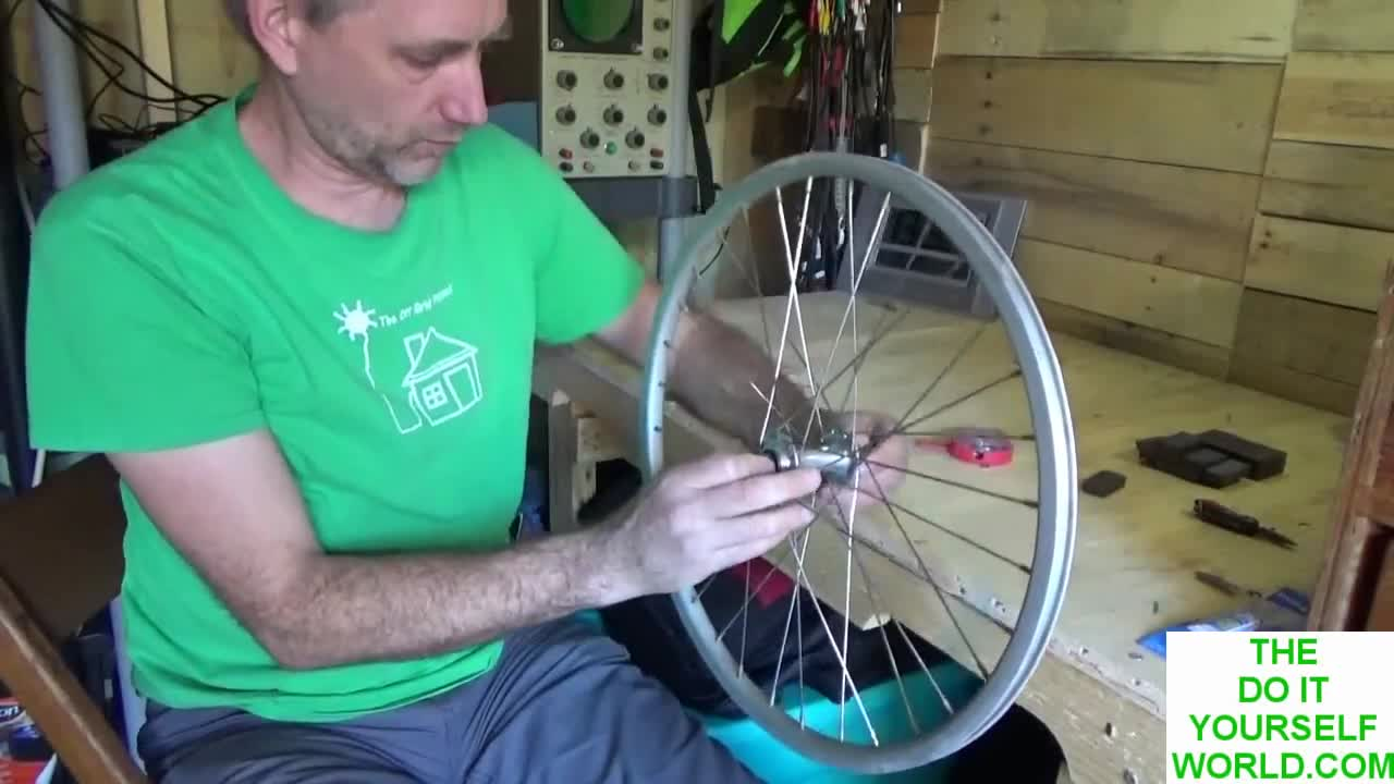 How To Build A Bedini Motor Step By Step ~ The Rotor