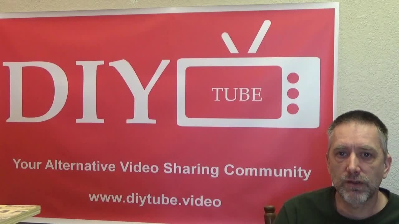 DIY Tube Video Community Updates And Improvements