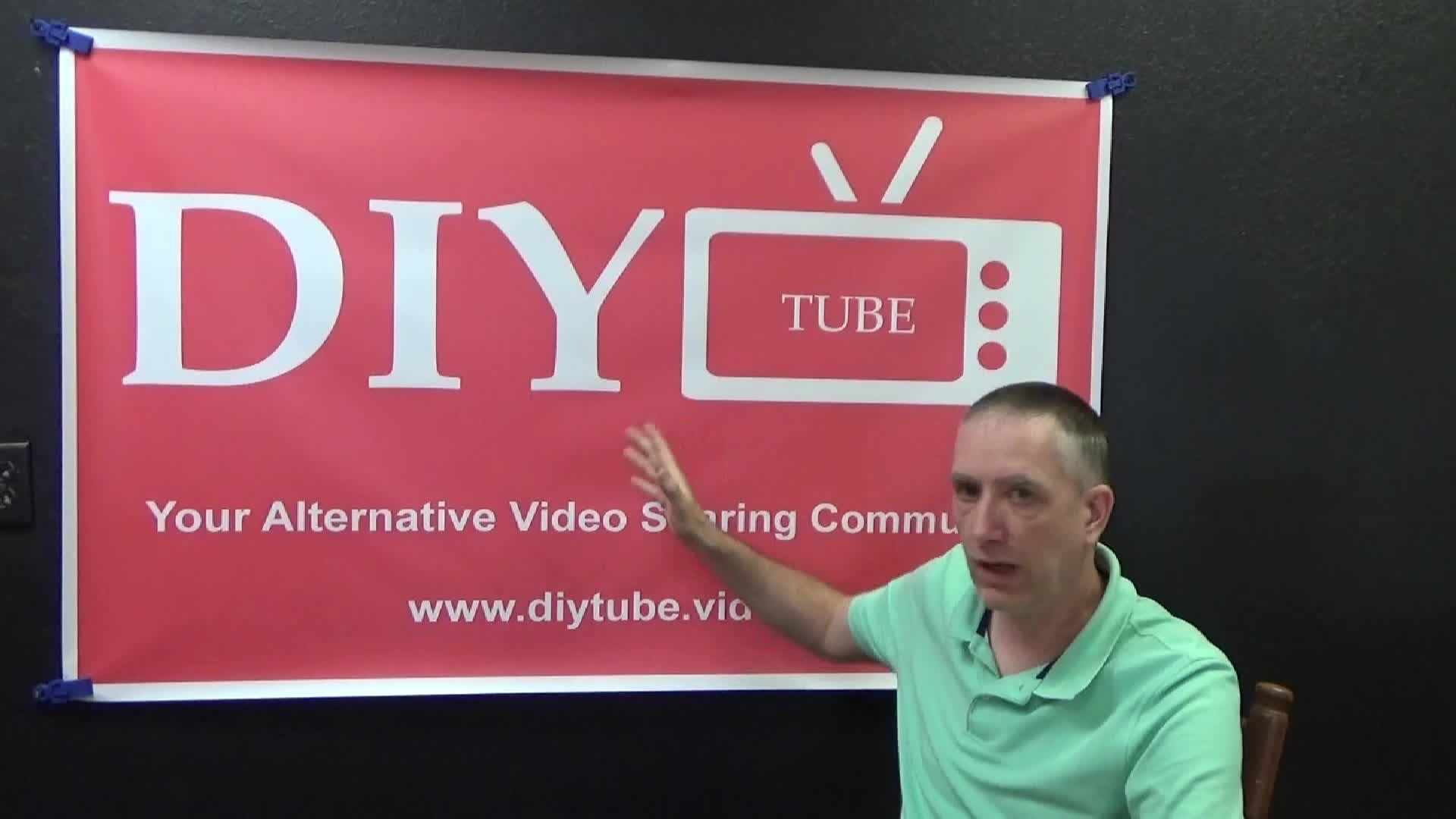 DIY Tube Wants Your Help In Trade For Ownership Shares
