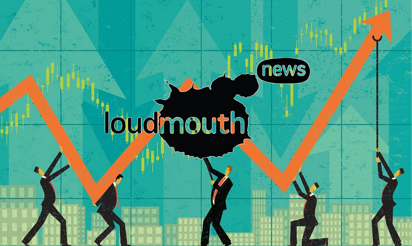 Loudmouth News - Weed Stocks and 2 Smoking Investments