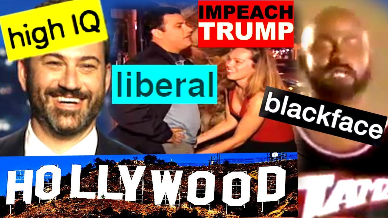 Jimmy Kimmel Represents Everything Wrong with American Entertainment