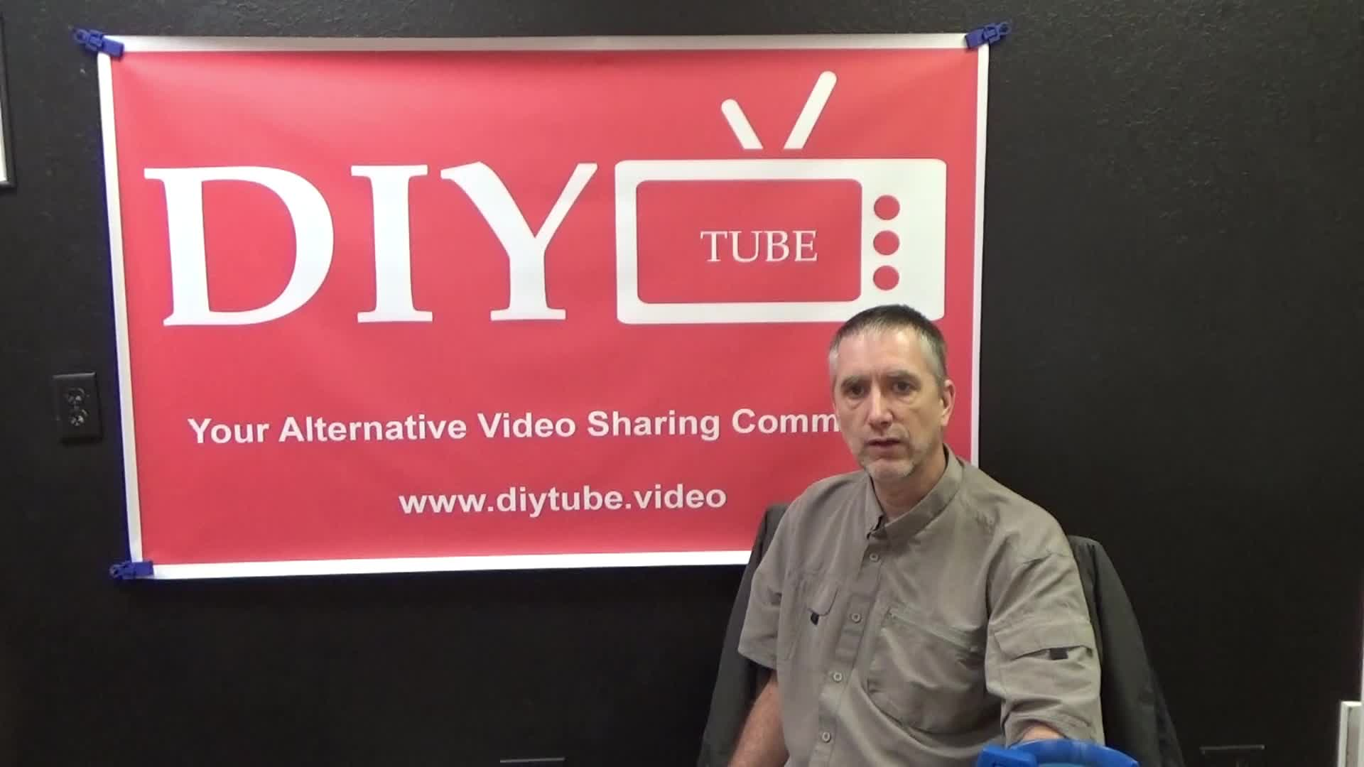 DIY Tube Will Be One Of The Highest Paying Video Sites