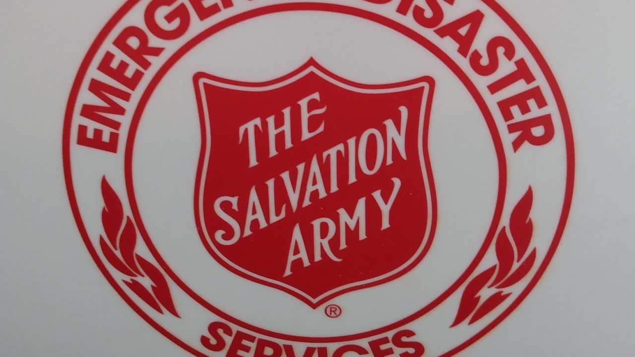 Salvation Army commodities - fdlseeker