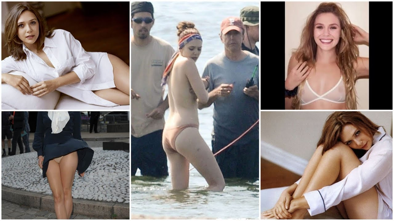 28 photos make  elizabeth olsen into most  sexy and hot woman